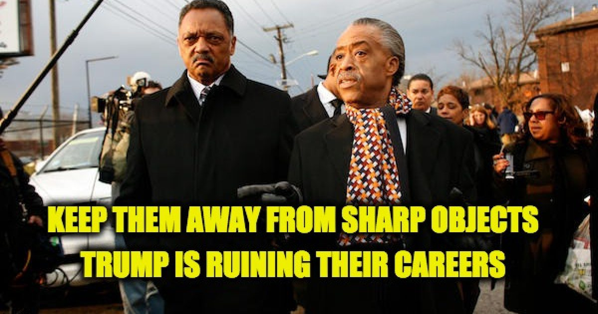 pro-Black President