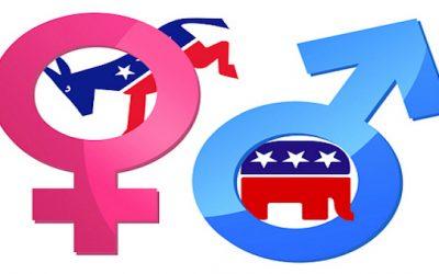 Whites, Men, Republicans, And Other Scum