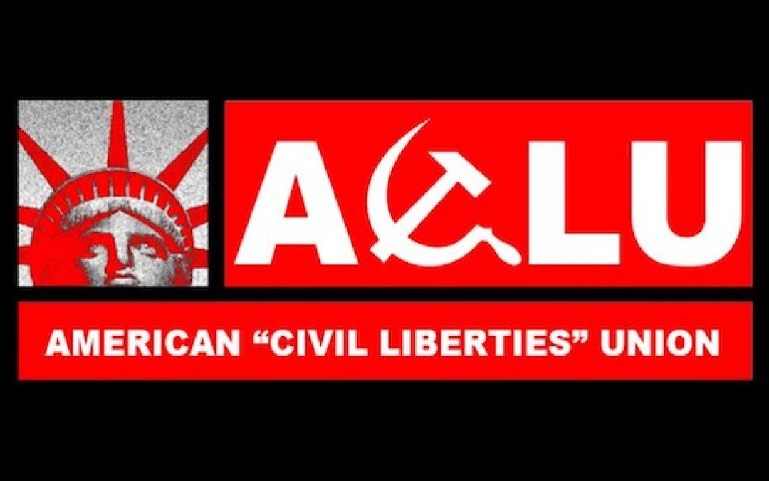 The ACLU Is Against The Censorship Of Alex Jones (Yes THAT ACLU)