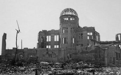 73-Years-Ago Today: One Bomb Changed The World