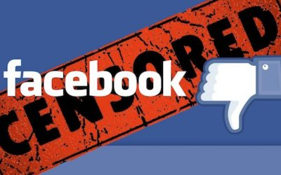 Facebook Censors GOP Congressional Candidate