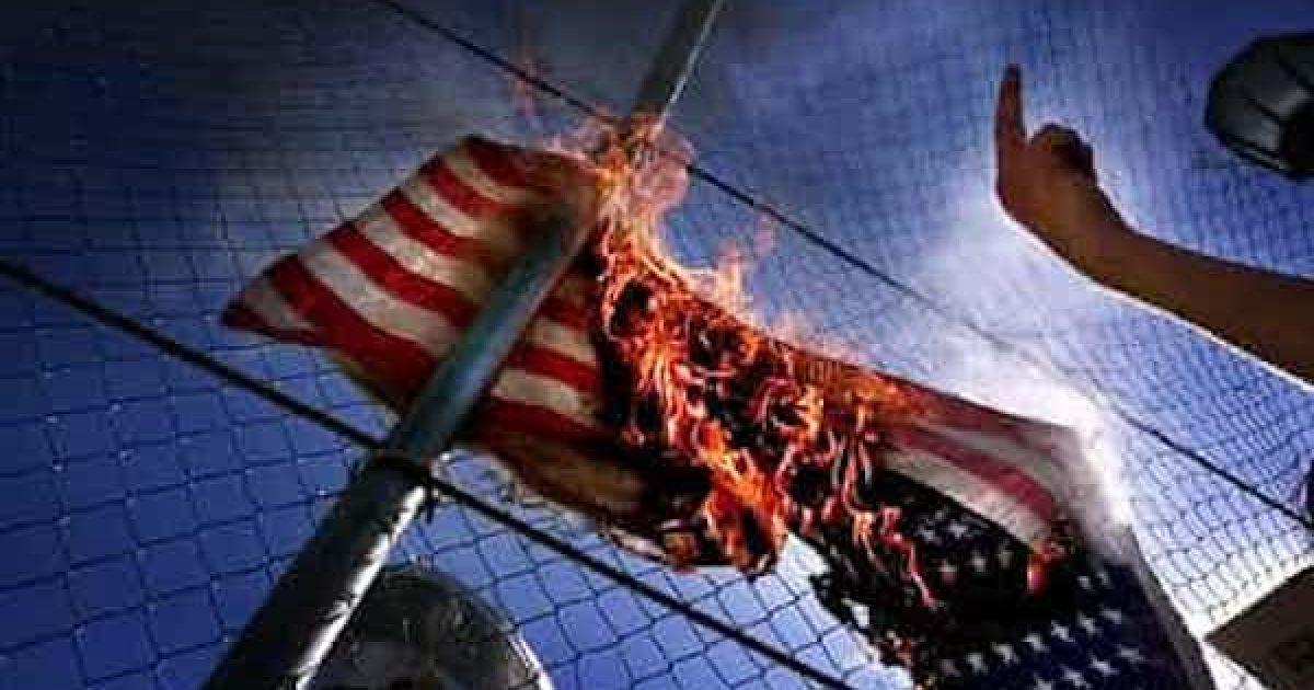 Hate America