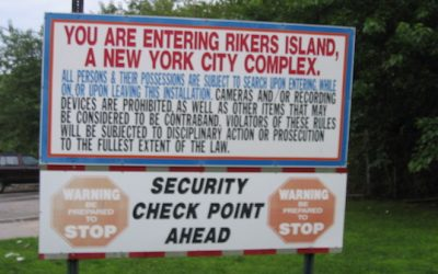 New York's Latest  Voter Registration Drive Is Simply Criminal