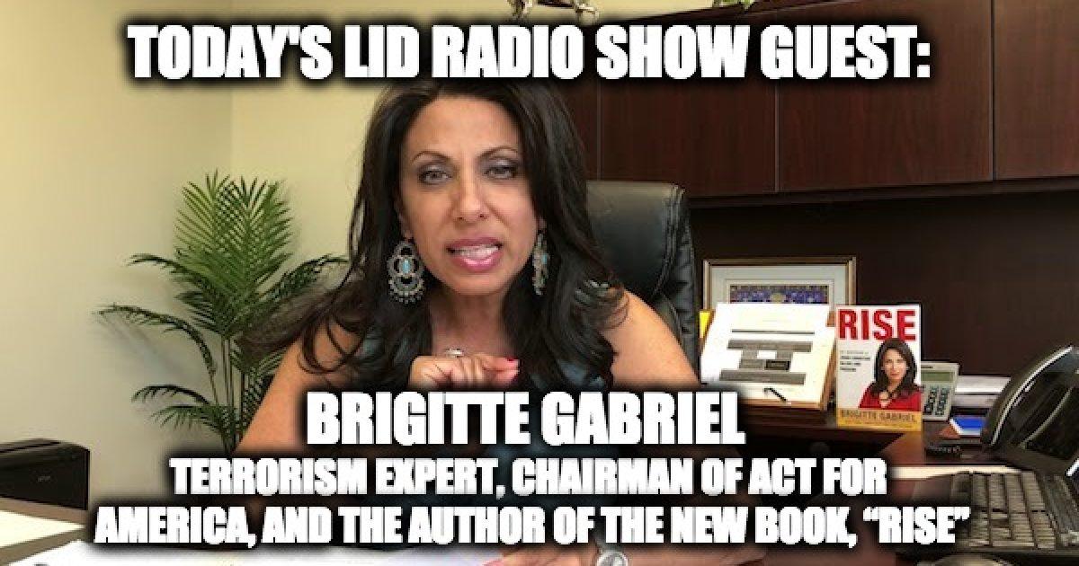 Lid Radio Show