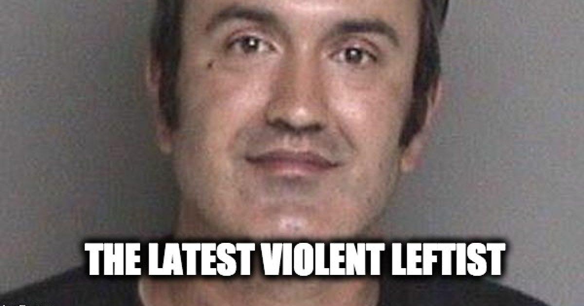 leftist violence