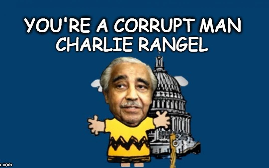 "Charlie Rangel Calls Trump Supporters, ""The Worst Of America"""