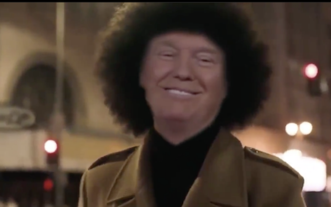 WATCH A Nike Commercial EVERY Trump Supporter Will LOVE