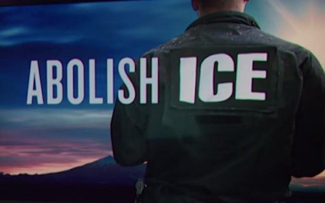 Atlanta Mayor Signs Order Banning ICE Detainees