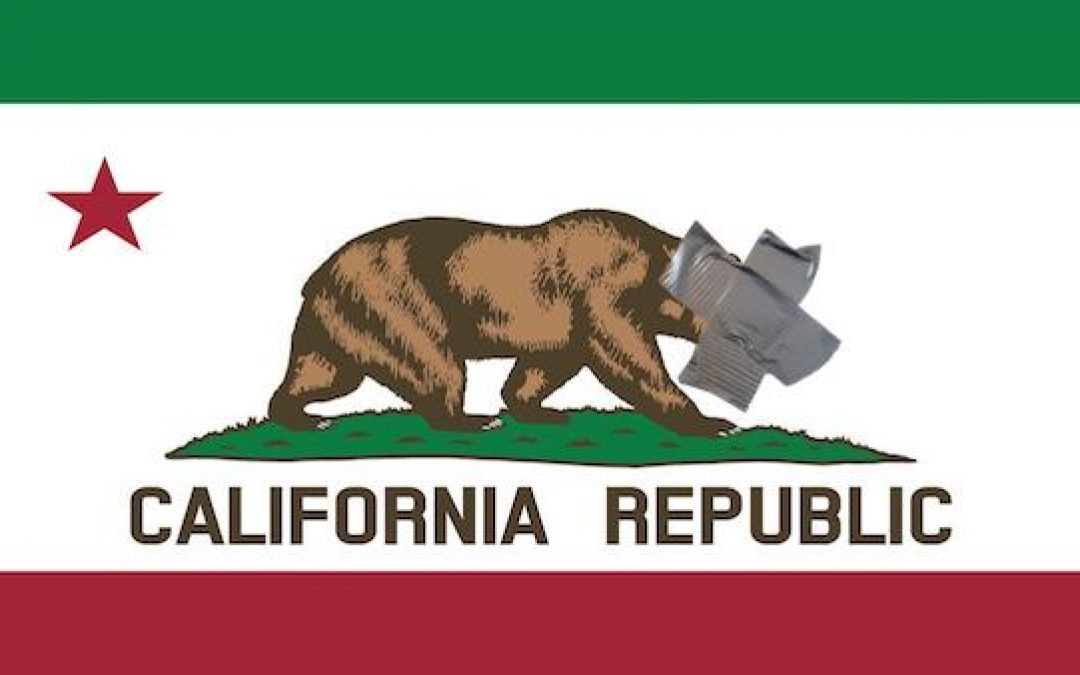 California Threatens to Ban Three Historical Figures in One Month