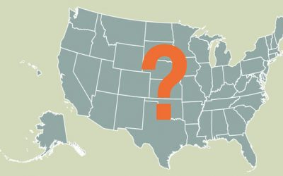 Can You Guess Which U.S. State Has The Highest Poverty Rate?