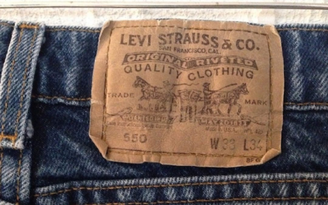 Levi Strauss Joins W/ Bloomberg To Fight Against Gun Rights