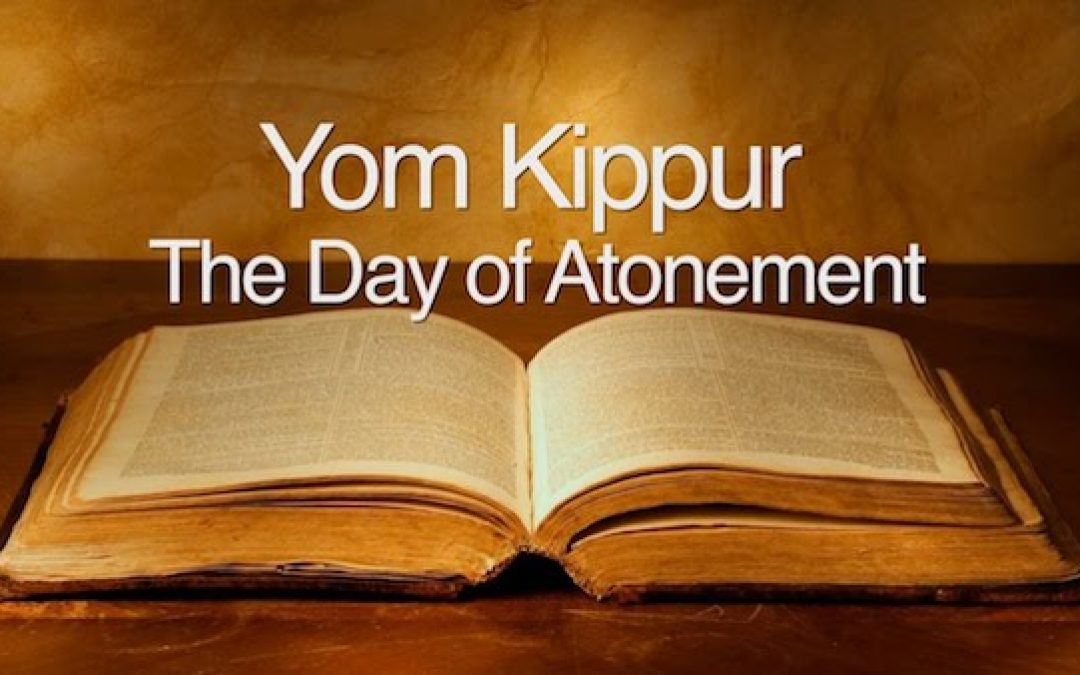 What EVERY Gentile Should Know About Yom Kippur