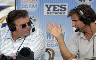 The Two Sports Radio Cowards Who Blamed 9/11 On The Jews