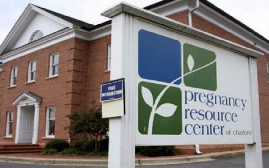 Pro-Life Pregnancy Centers Helped 2M People in 2017