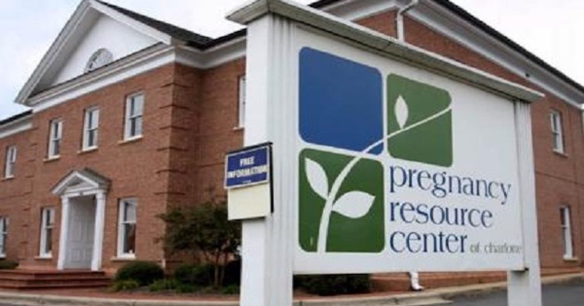 Pro-Life Pregnancy Centers