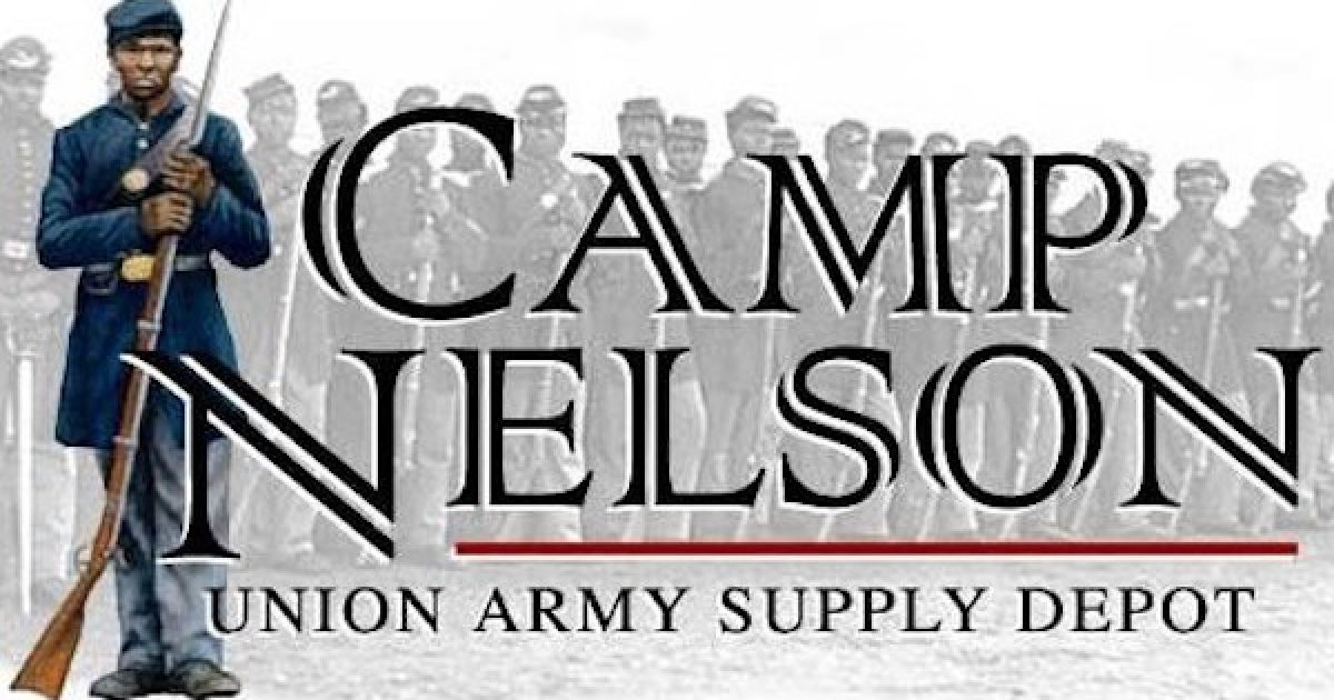 camp nelson