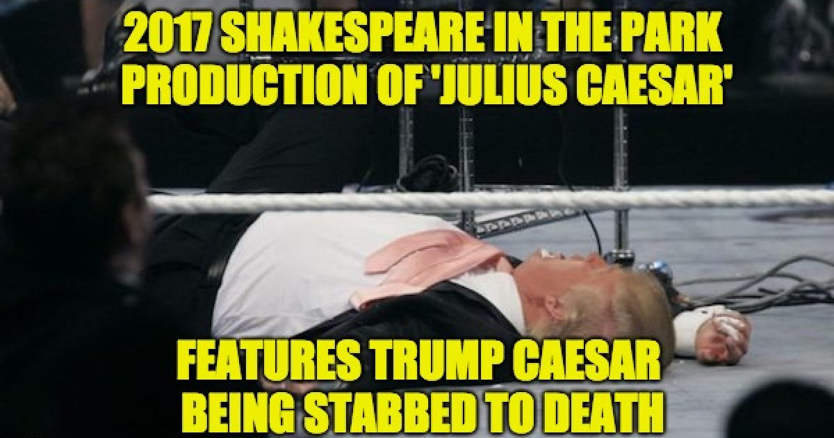 violent rhetoric