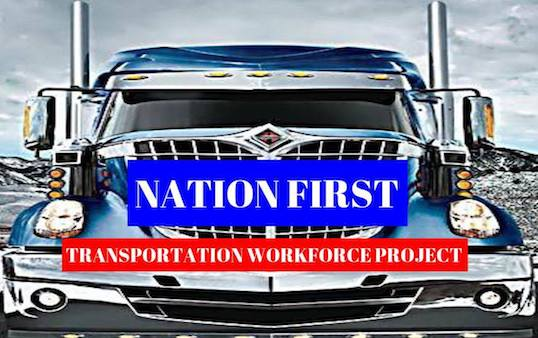 Nation First Transportation Workforce Project