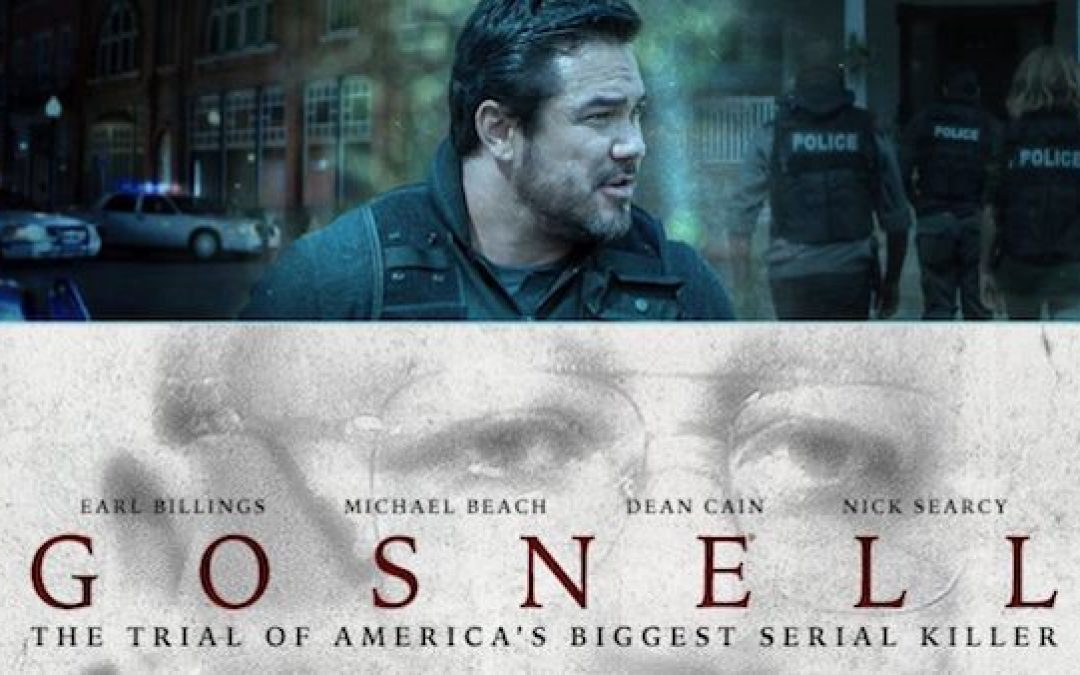 GOSNELL: The Movie Hollywood Does Not Want You To See