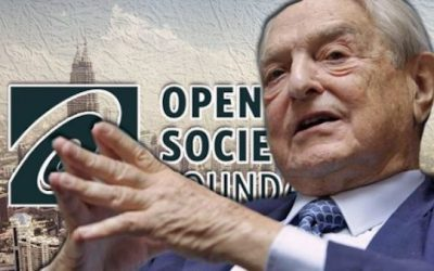 Judicial Watch Uncovers Soros Open Society Foundation/Obama State Department Collusion
