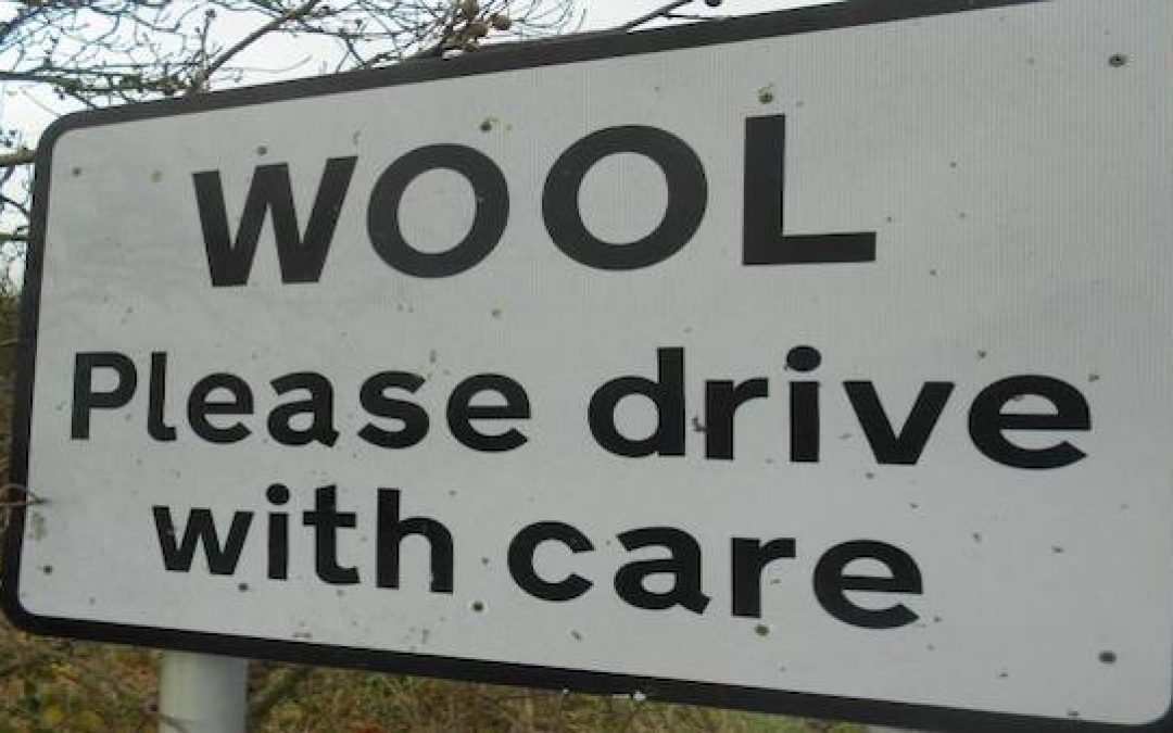 PETA Madness: Town Of Wool England Should Change Name To 'Vegan Wool'
