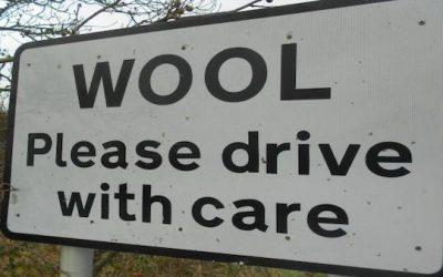 PETA Madness: Town Of Wool England Should Change Name To 'Vegan Wool'
