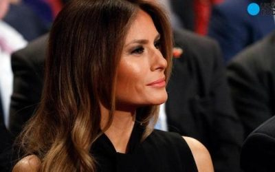 Melania Trump to Michelle Obama: Don't Need Advice, I'm an 'Independent Woman'