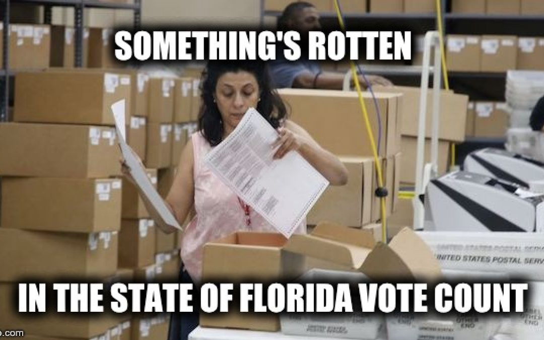More Craziness: Florida Dems Lawyers Object To Non-Citizens Vote Being Denied