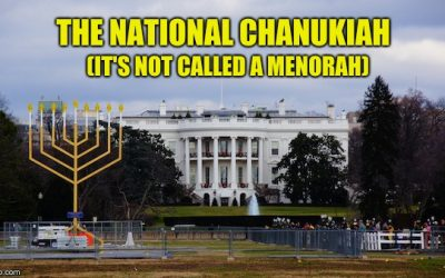 So You Think You Know What Hanukkah Is All About. Think Again