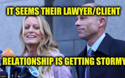 Did Avenatti Take Stormy Daniels' Defense Cash? Who Told Press About Charges Against Daniels ?