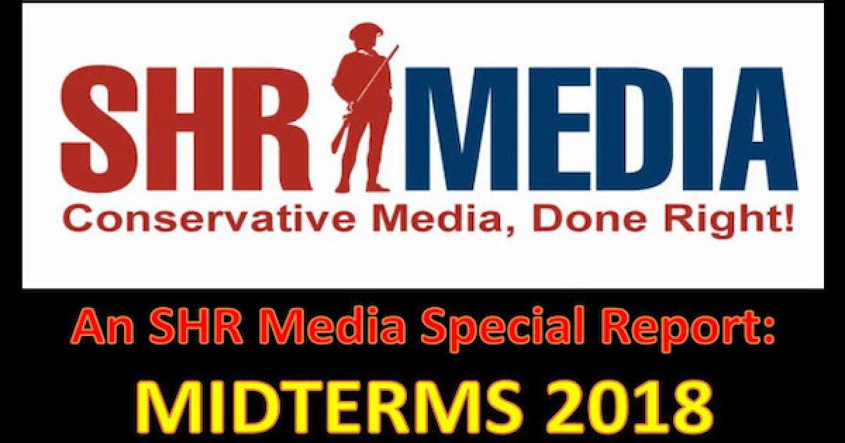 SHR Media