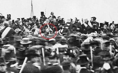 Lincoln Gave His Gettysburg Address 155 Years Ago Today