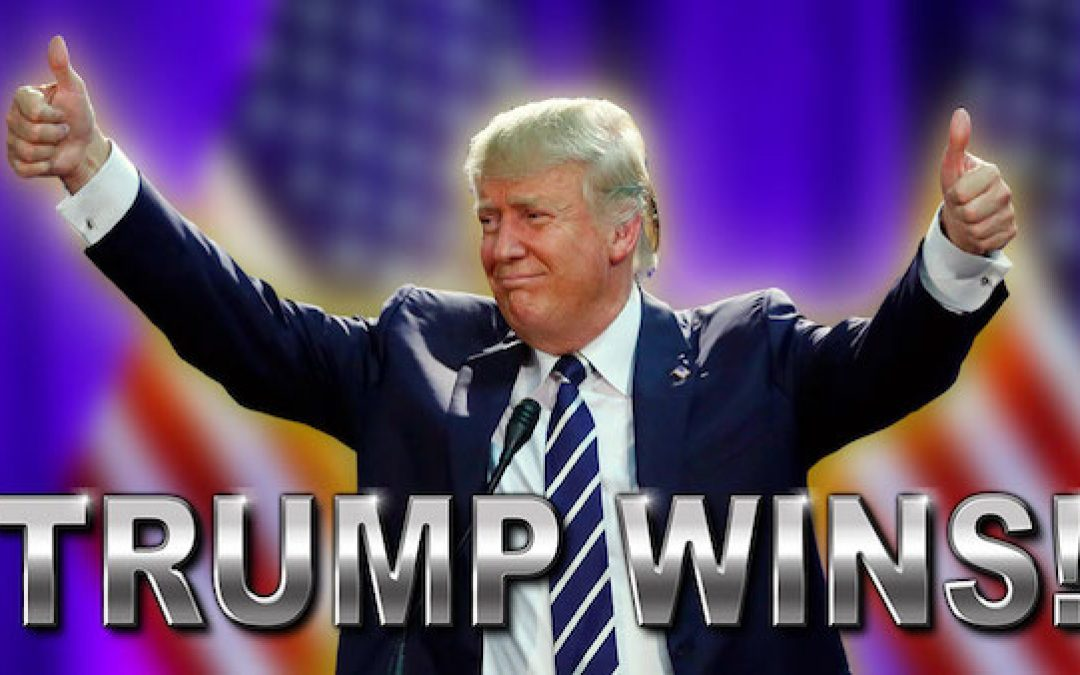 Midterm Elections: A Trump Victory