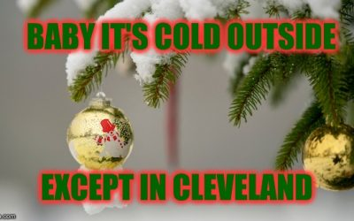 """PC Madness: Ohio Radio Station BANS """"Baby It's Cold Outside"""""""