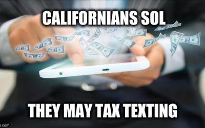 Tax Texting