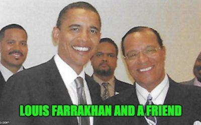 Louis Farrakhan