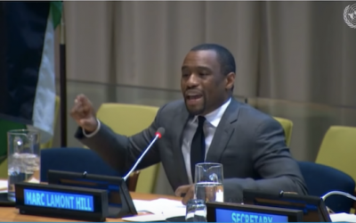 Why CNN Shouldn't Have Fired Marc Lamont Hill