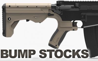 Bump Stock