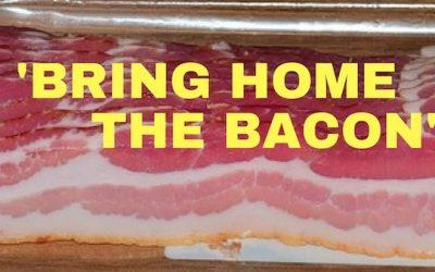 Donald Trump Jr Gets Blocked For Instagram Bacon Post