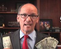 Angry DNC Chair Tom Perez Goes To War With State Parties