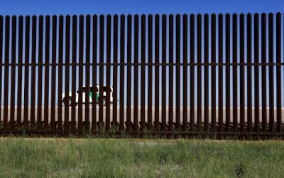 Pentagon Prepping To Build Border Barrier In Case Trump Declares Emergency