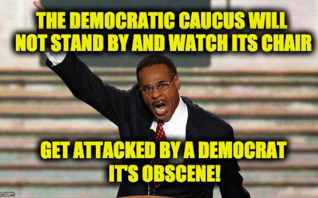 Congressional Democrats Getting Angry At Ocasio-Cortez's Antics