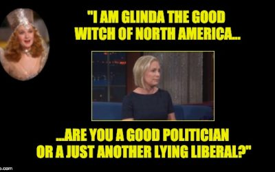 Moderate Or Extremist? Which Sen. Gillibrand Is Running For President?