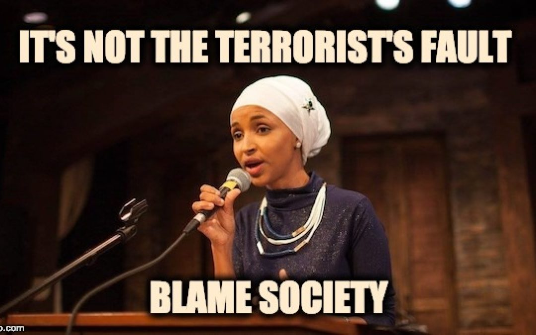 FLASHBACK: When Rep. Ilhan Omar (D-MN) Asked Judge For Compassion For ISIS Recruits