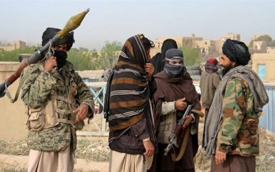 Karma: Five Taliban Fighters Killed When Their IED Detonates Prematurely