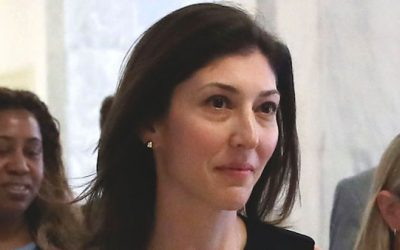 The Real Deal With Steele, An Actual BOMBSHELL From House Testimony Of Lisa Page