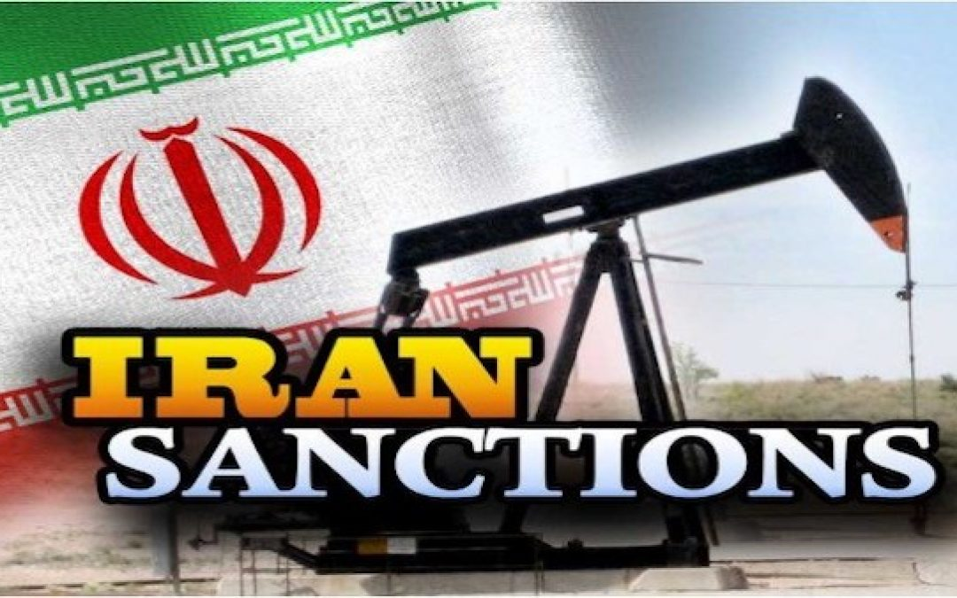 Trump's Sanctions Are Destroying Iran's  Economy-Liberal Critics Were Wrong