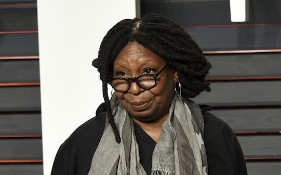 """Whoopi Goldberg To Ocasio-Cortez: Stop """"Pooping On People"""""""