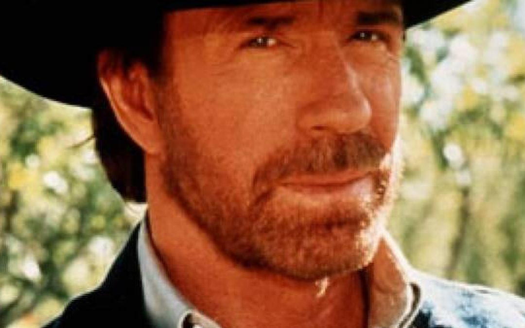 Chuck Norris Backs Great Ted Cruz Idea To Fund Border Fence
