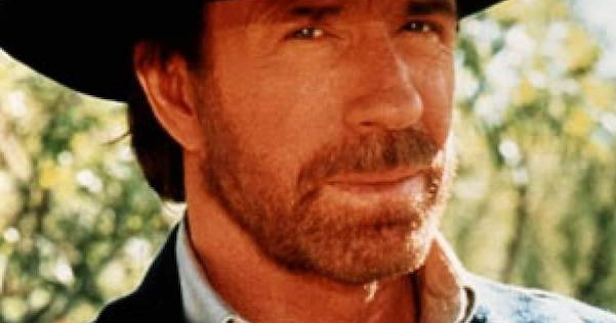 Chuck Norris Backs Great Ted Cruz Idea To Fund Border ...